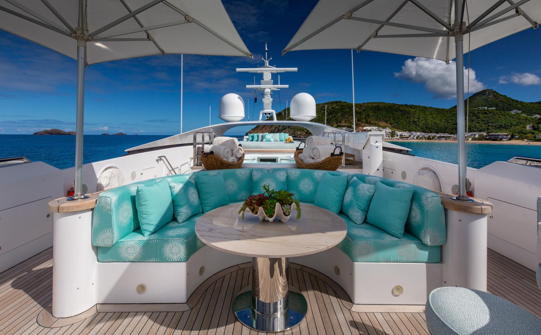 Cantieri di Pisa-Motor Yacht 2013-BALISTA Nassau-Bahamas-1484087 | Thumbnail