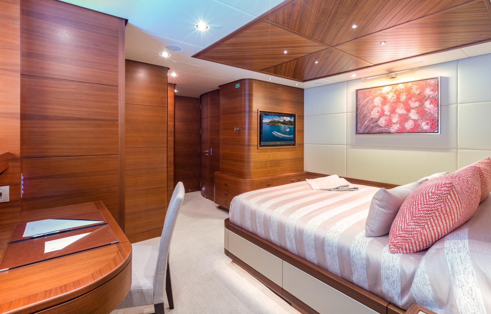 Cantieri di Pisa-Motor Yacht 2013-BALISTA Nassau-Bahamas-1484102 | Thumbnail