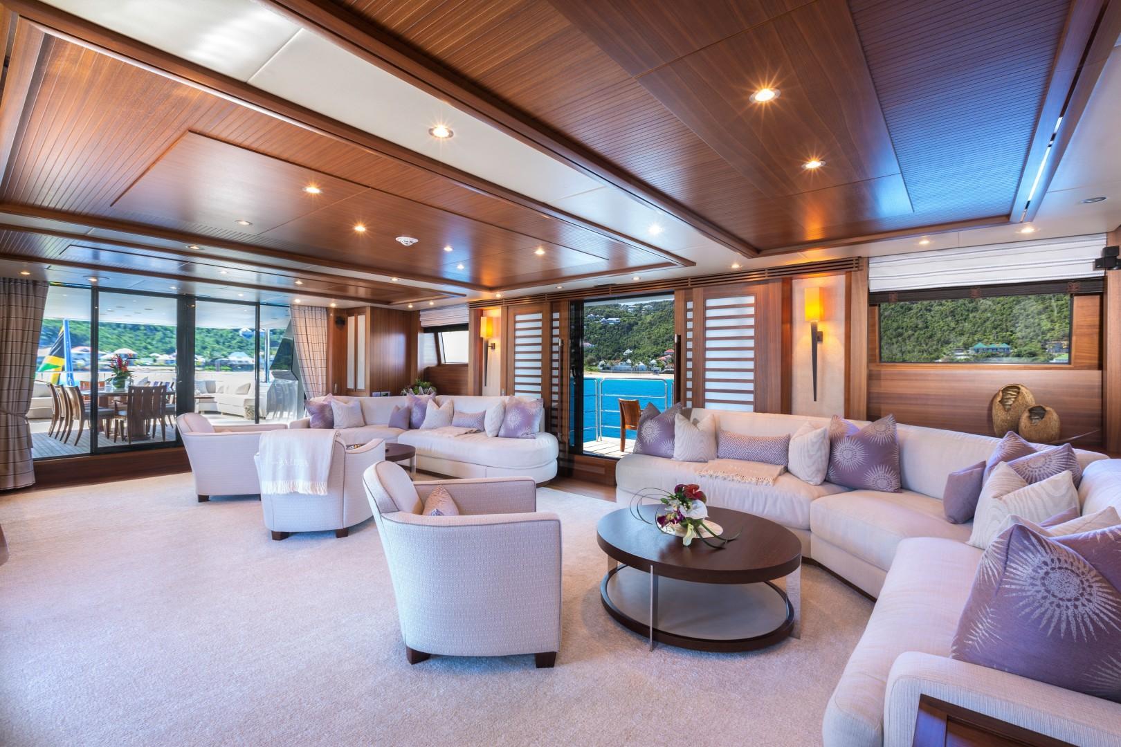 Cantieri di Pisa-Motor Yacht 2013-BALISTA Nassau-Bahamas-1484107 | Thumbnail