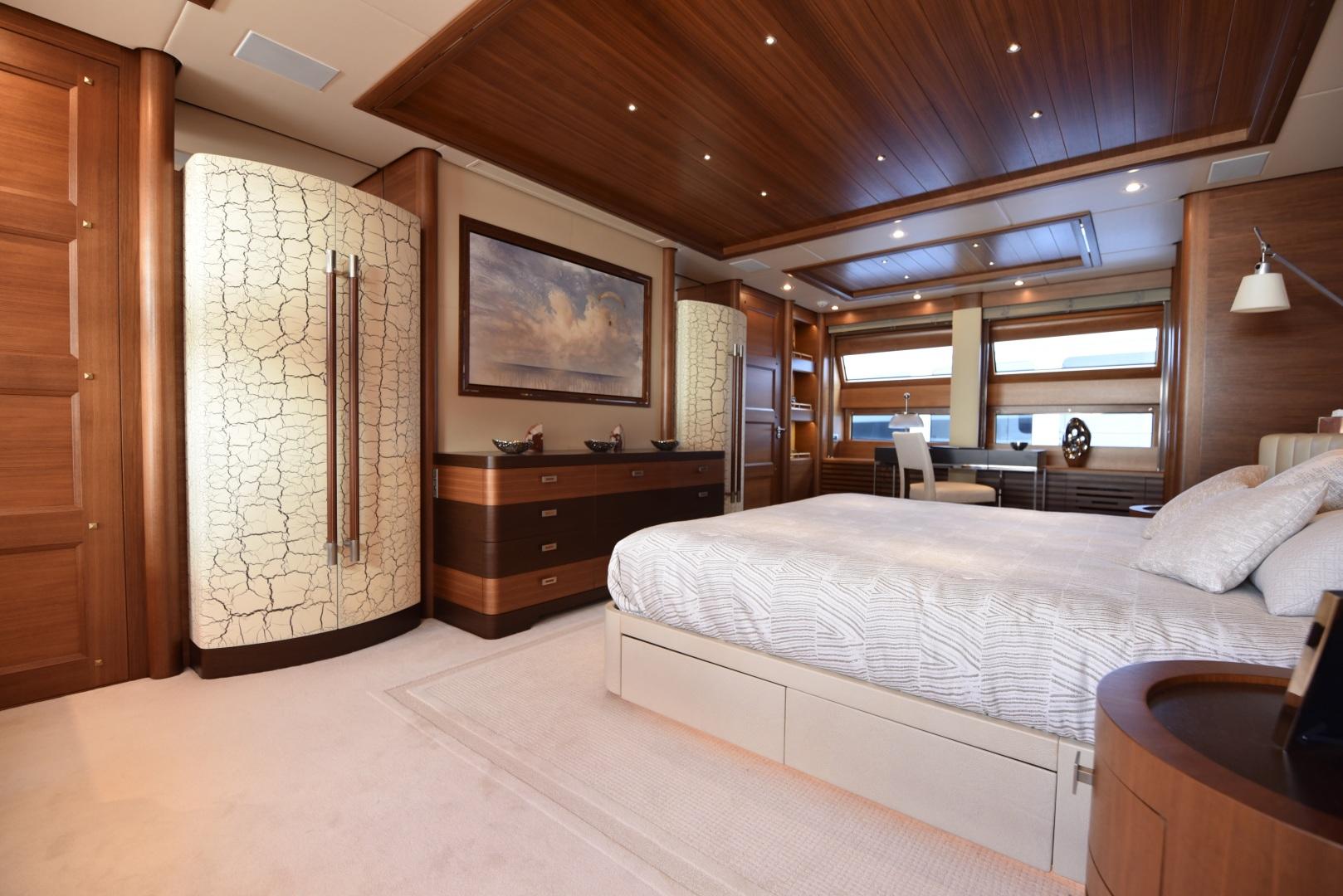 Cantieri di Pisa-Motor Yacht 2013-BALISTA Nassau-Bahamas-1484119 | Thumbnail