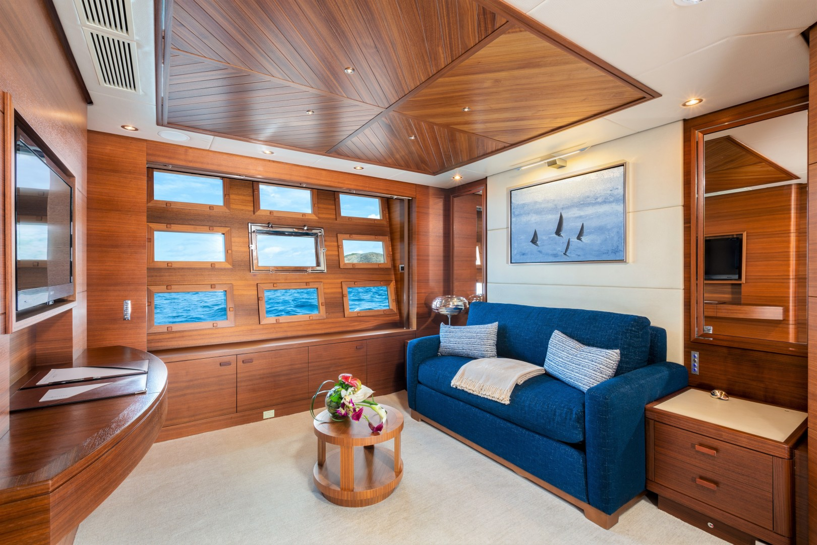 Cantieri di Pisa-Motor Yacht 2013-BALISTA Nassau-Bahamas-1484127 | Thumbnail