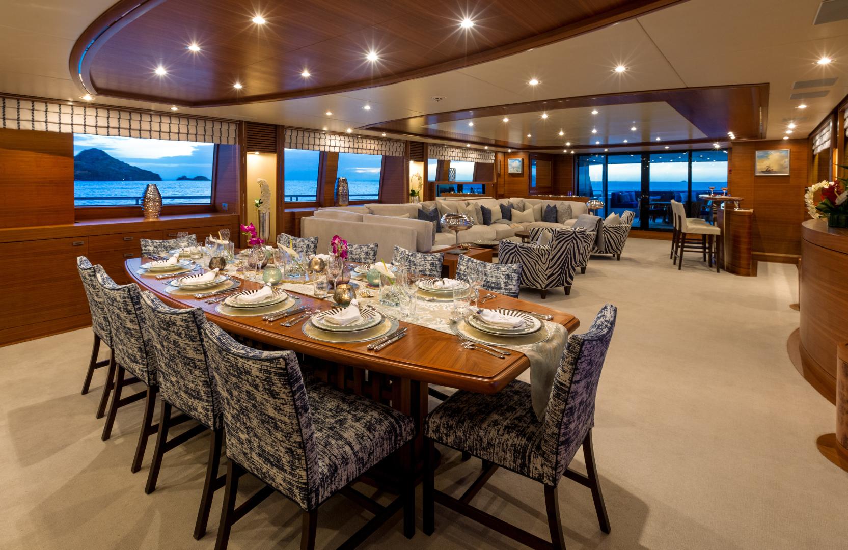 Cantieri di Pisa-Motor Yacht 2013-BALISTA Nassau-Bahamas-1484098 | Thumbnail