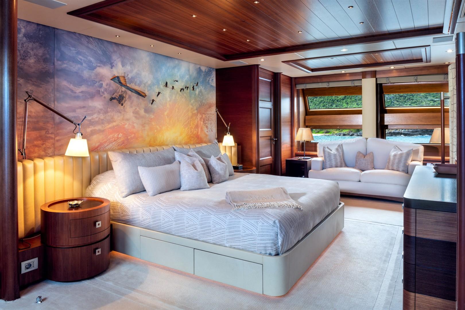 Cantieri di Pisa-Motor Yacht 2013-BALISTA Nassau-Bahamas-1484118 | Thumbnail