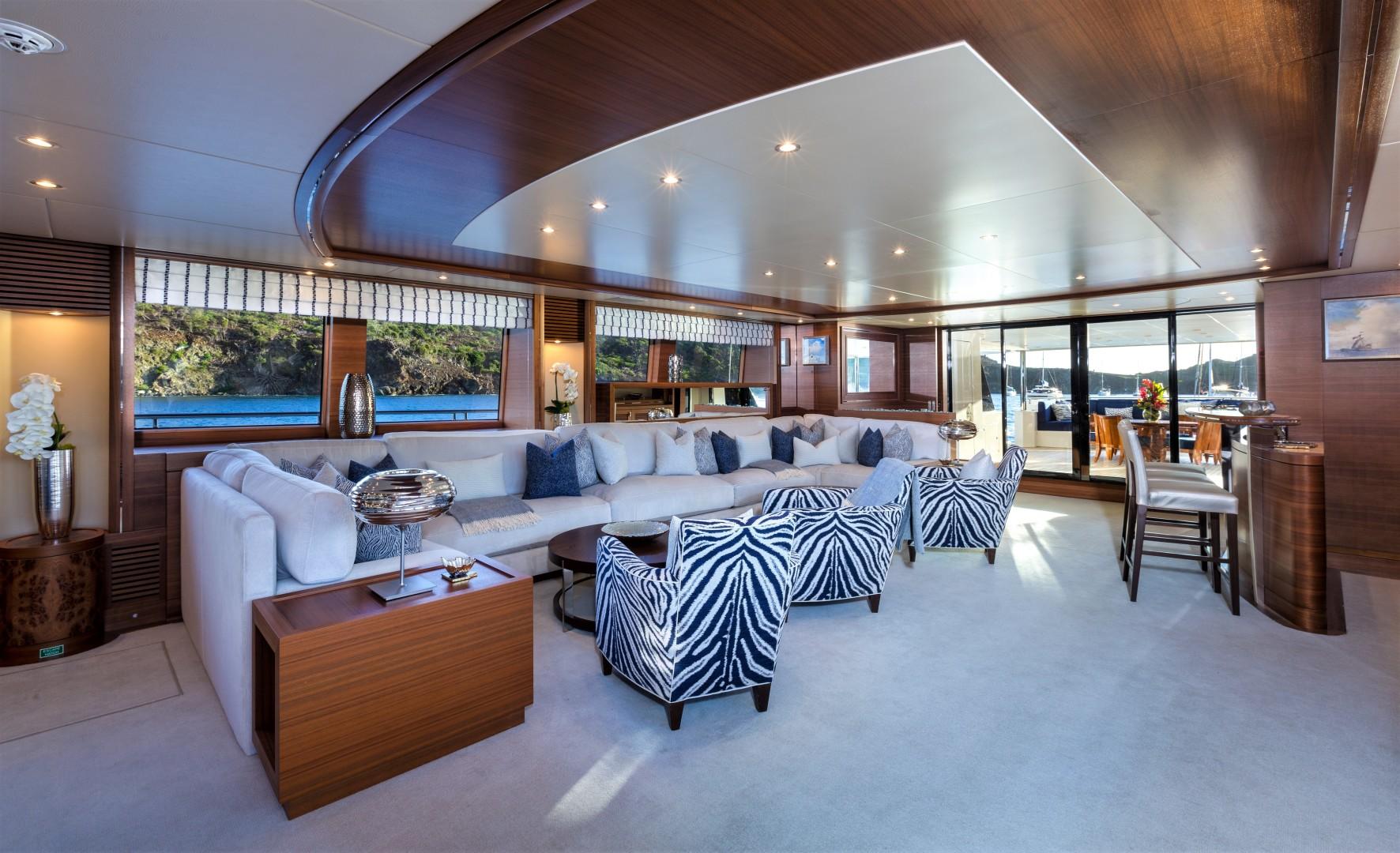 Cantieri di Pisa-Motor Yacht 2013-BALISTA Nassau-Bahamas-1484103 | Thumbnail