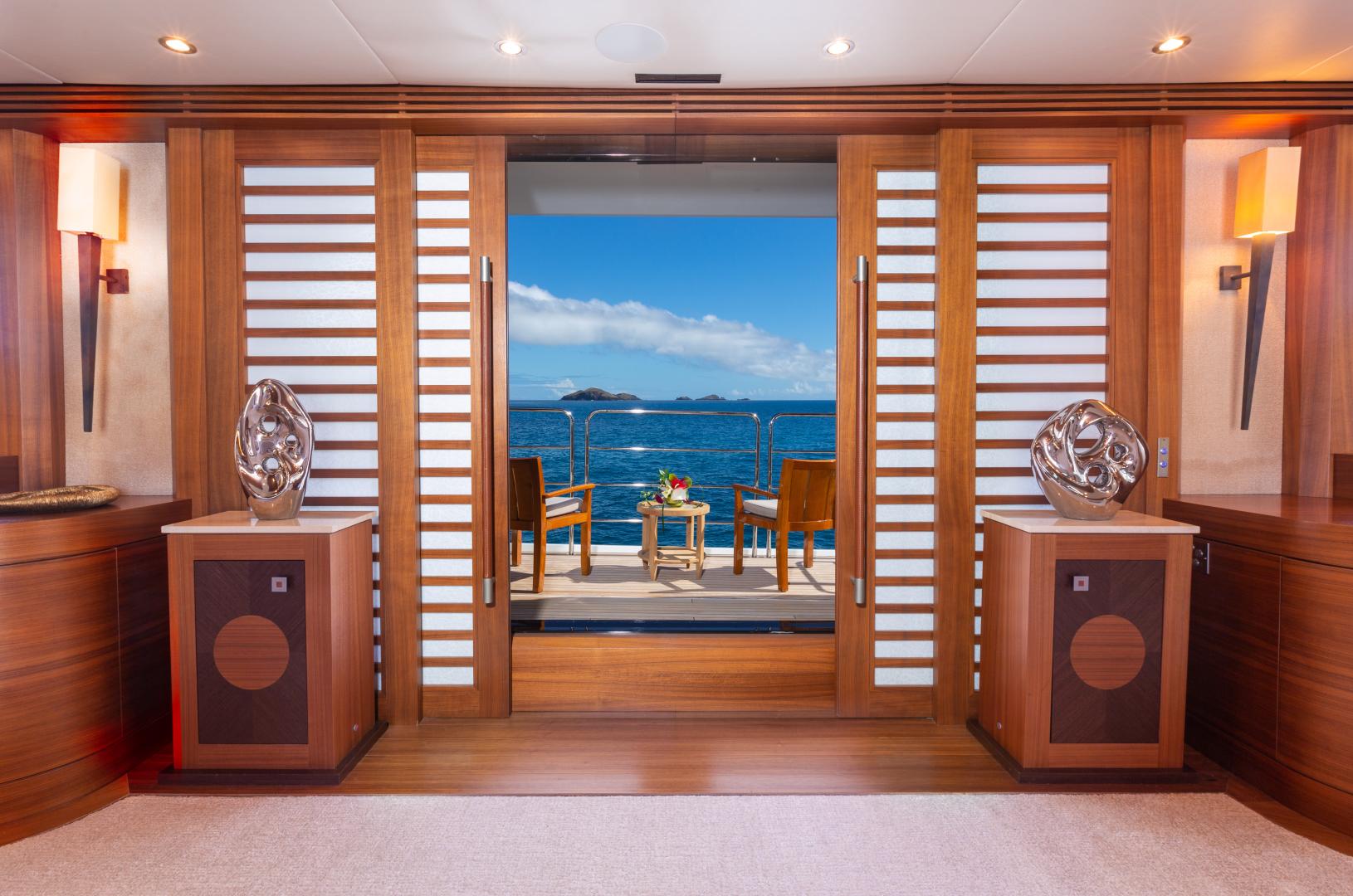Cantieri di Pisa-Motor Yacht 2013-BALISTA Nassau-Bahamas-1484106 | Thumbnail