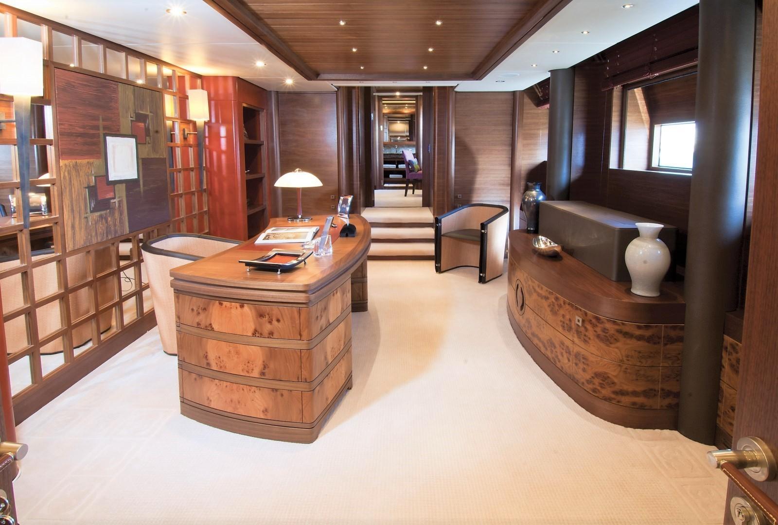 Cantieri di Pisa-Motor Yacht 2013-BALISTA Nassau-Bahamas-1484104 | Thumbnail