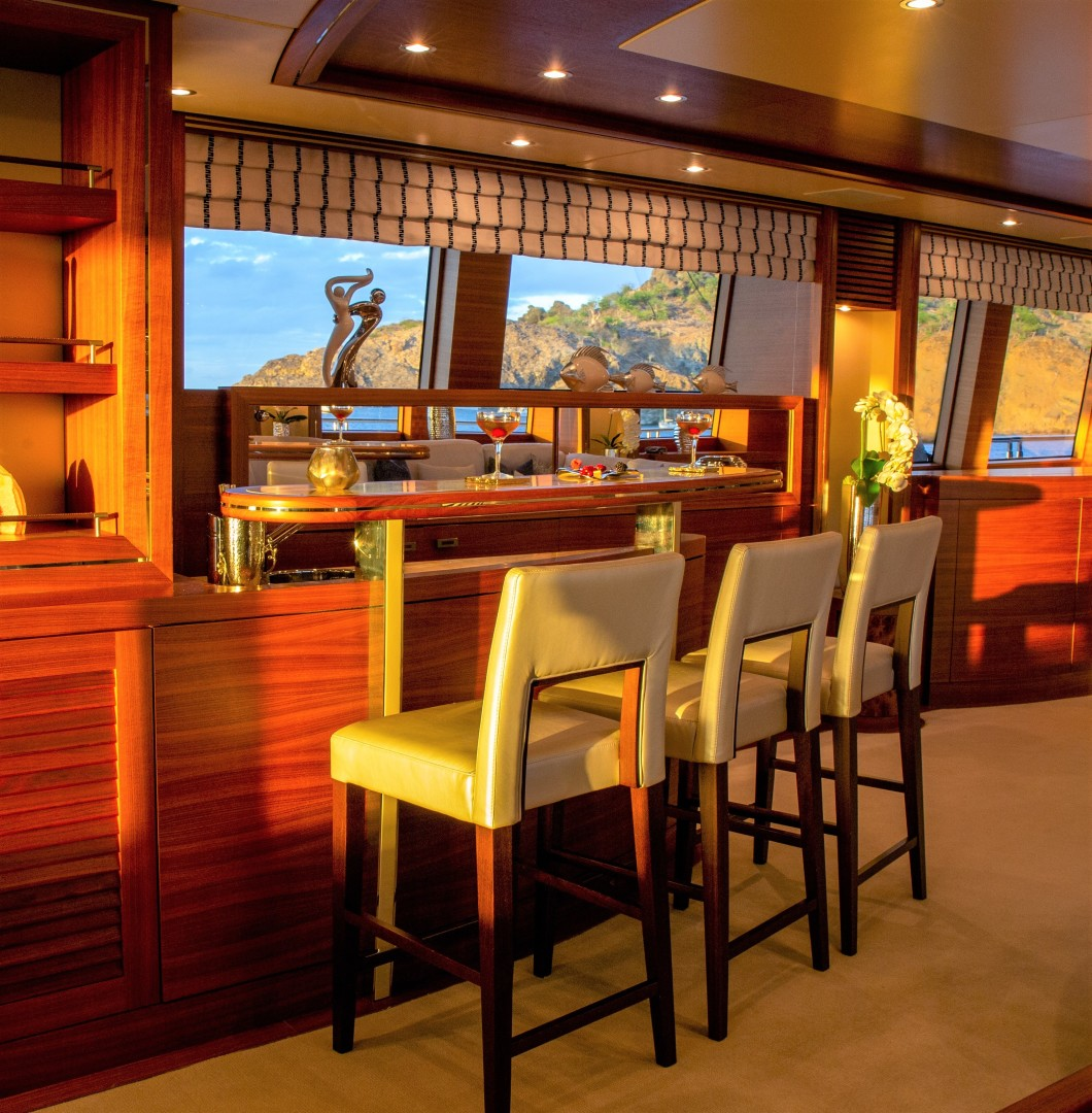 Cantieri di Pisa-Motor Yacht 2013-BALISTA Nassau-Bahamas-1484096 | Thumbnail