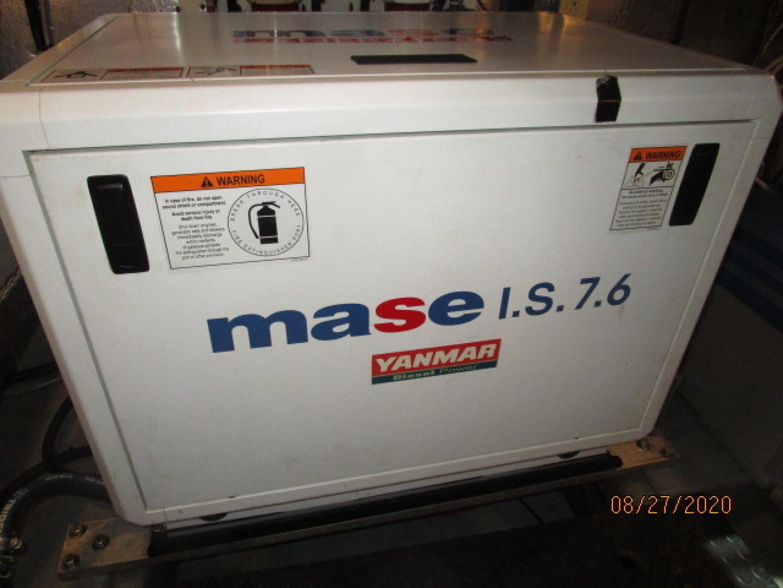 Mariner-38 Europa 2004-Marisol Chester-Maryland-United States-1482287 | Thumbnail