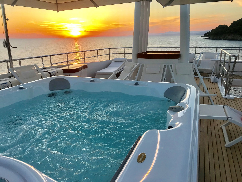 Custom-Avangard Expedition Yacht 2012-MR MOUSE Porto Carras-Greece-1483042 | Thumbnail