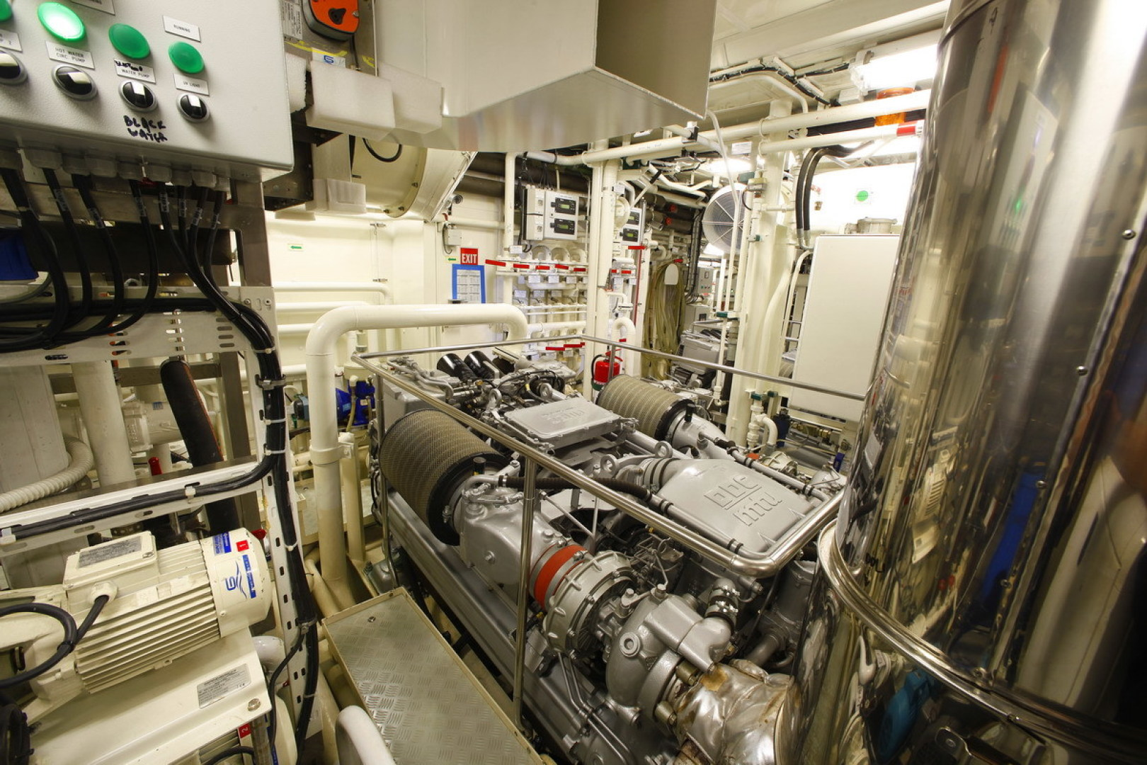 Custom-Avangard Expedition Yacht 2012-MR MOUSE Porto Carras-Greece-1483056 | Thumbnail