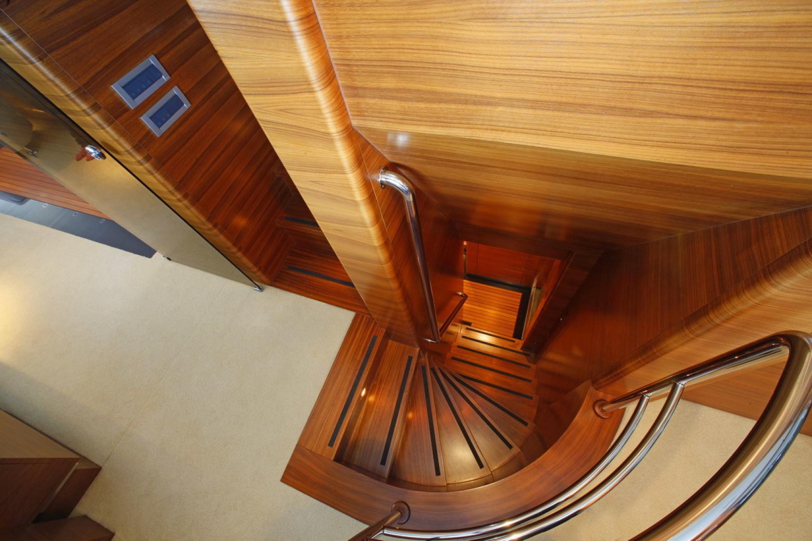 Custom-Avangard Expedition Yacht 2012-MR MOUSE Porto Carras-Greece-1483045 | Thumbnail