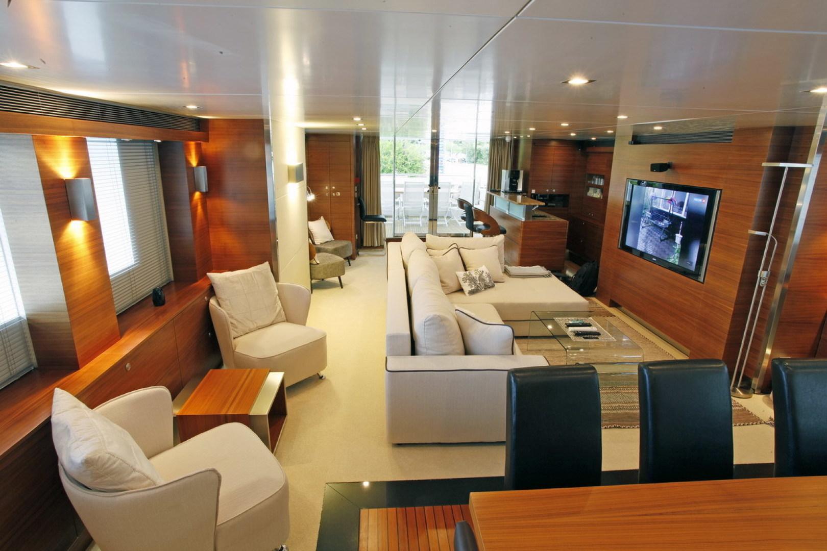 Custom-Avangard Expedition Yacht 2012-MR MOUSE Porto Carras-Greece-1483043 | Thumbnail