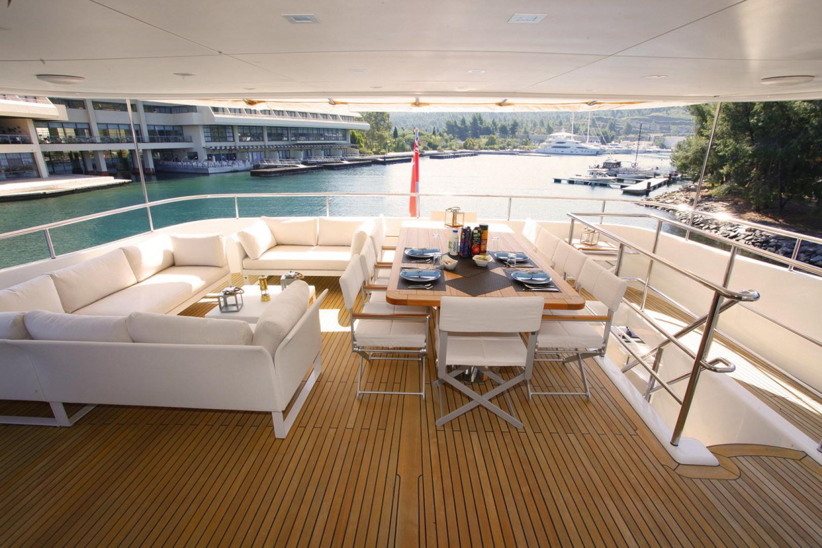 Custom-Avangard Expedition Yacht 2012-MR MOUSE Porto Carras-Greece-1483060 | Thumbnail