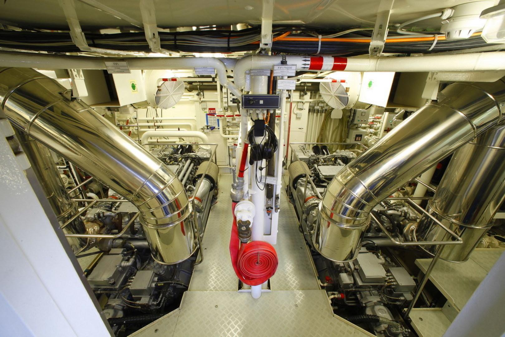 Custom-Avangard Expedition Yacht 2012-MR MOUSE Porto Carras-Greece-1483057 | Thumbnail