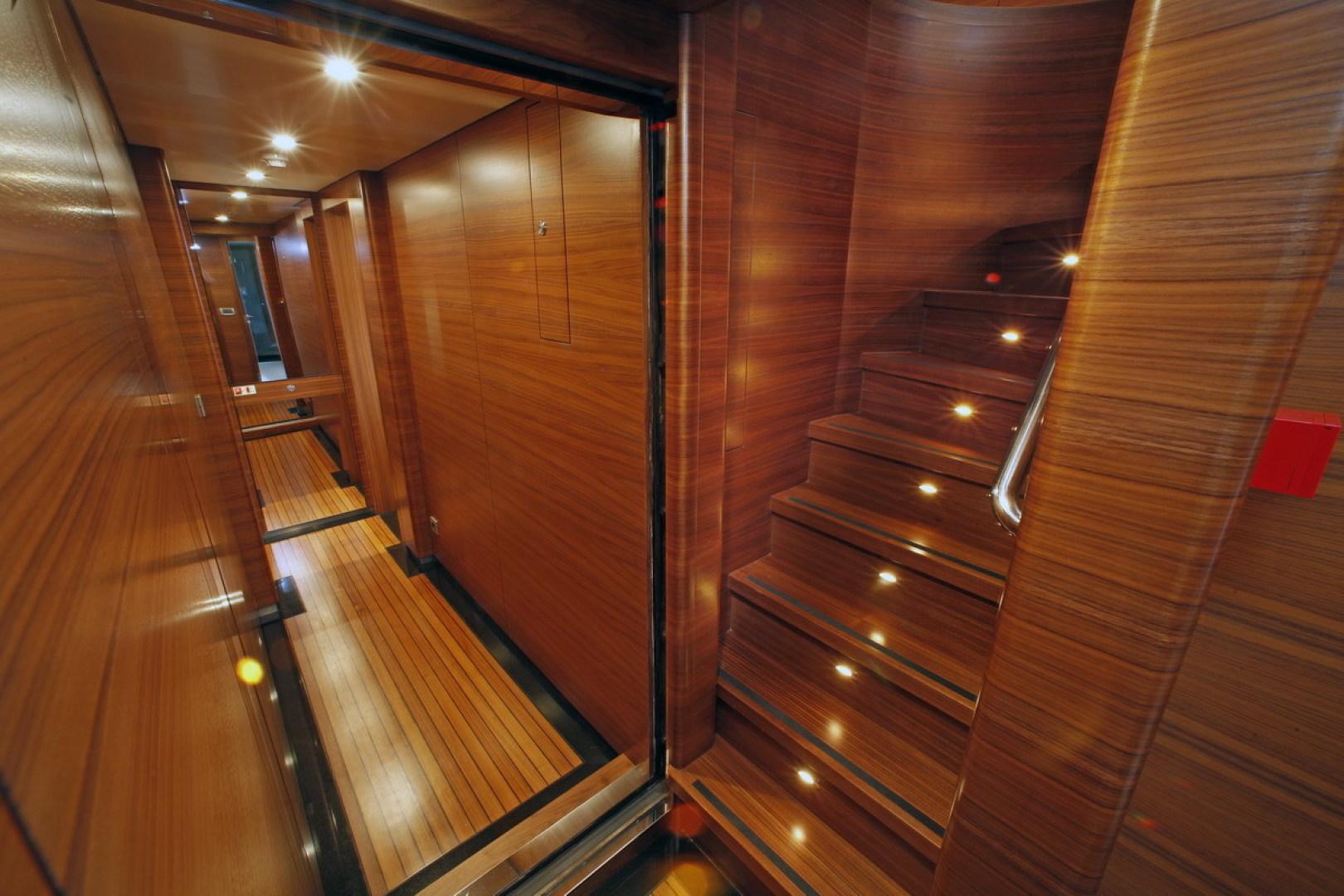 Custom-Avangard Expedition Yacht 2012-MR MOUSE Porto Carras-Greece-1483048 | Thumbnail