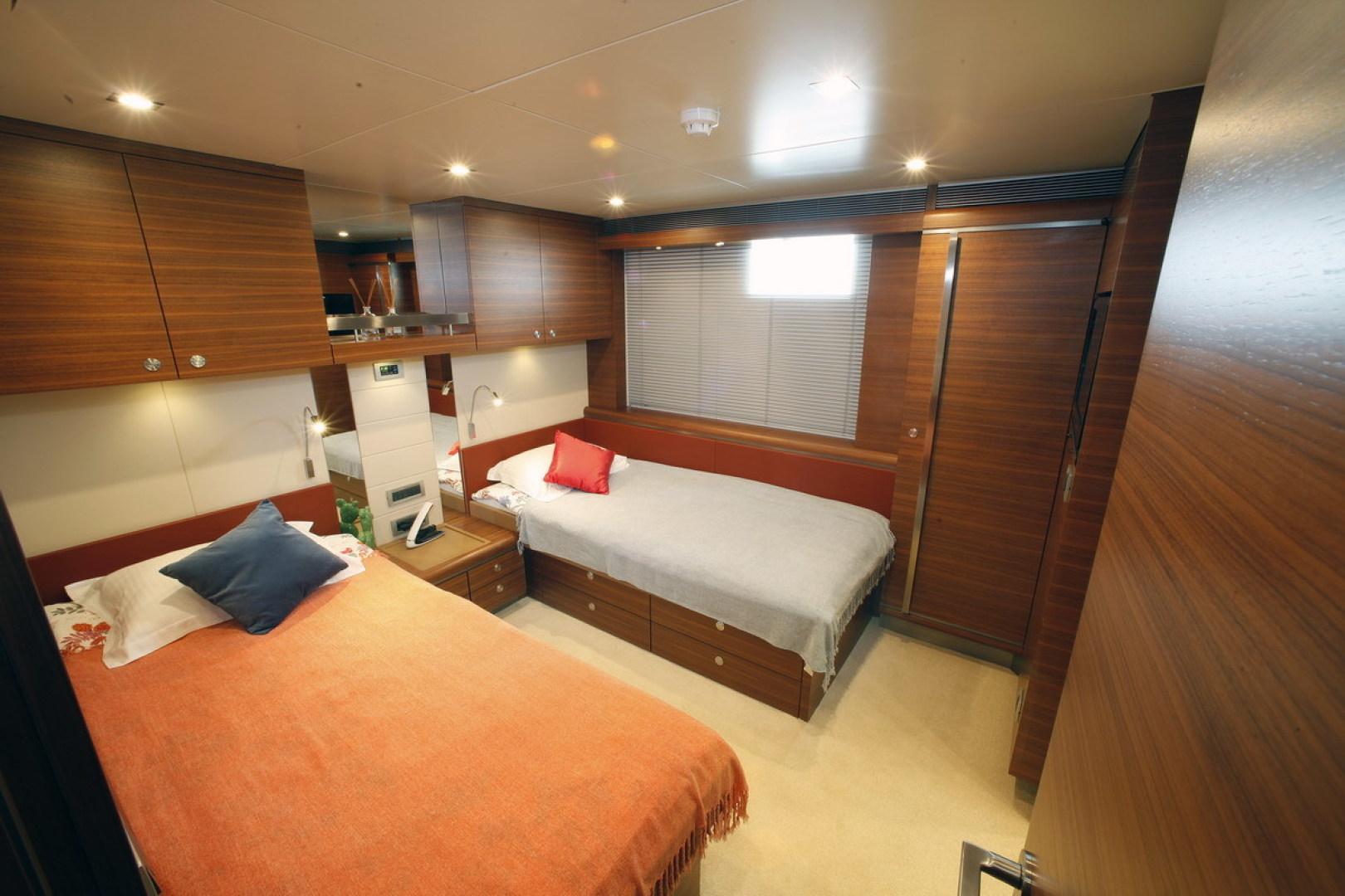 Custom-Avangard Expedition Yacht 2012-MR MOUSE Porto Carras-Greece-1483049 | Thumbnail