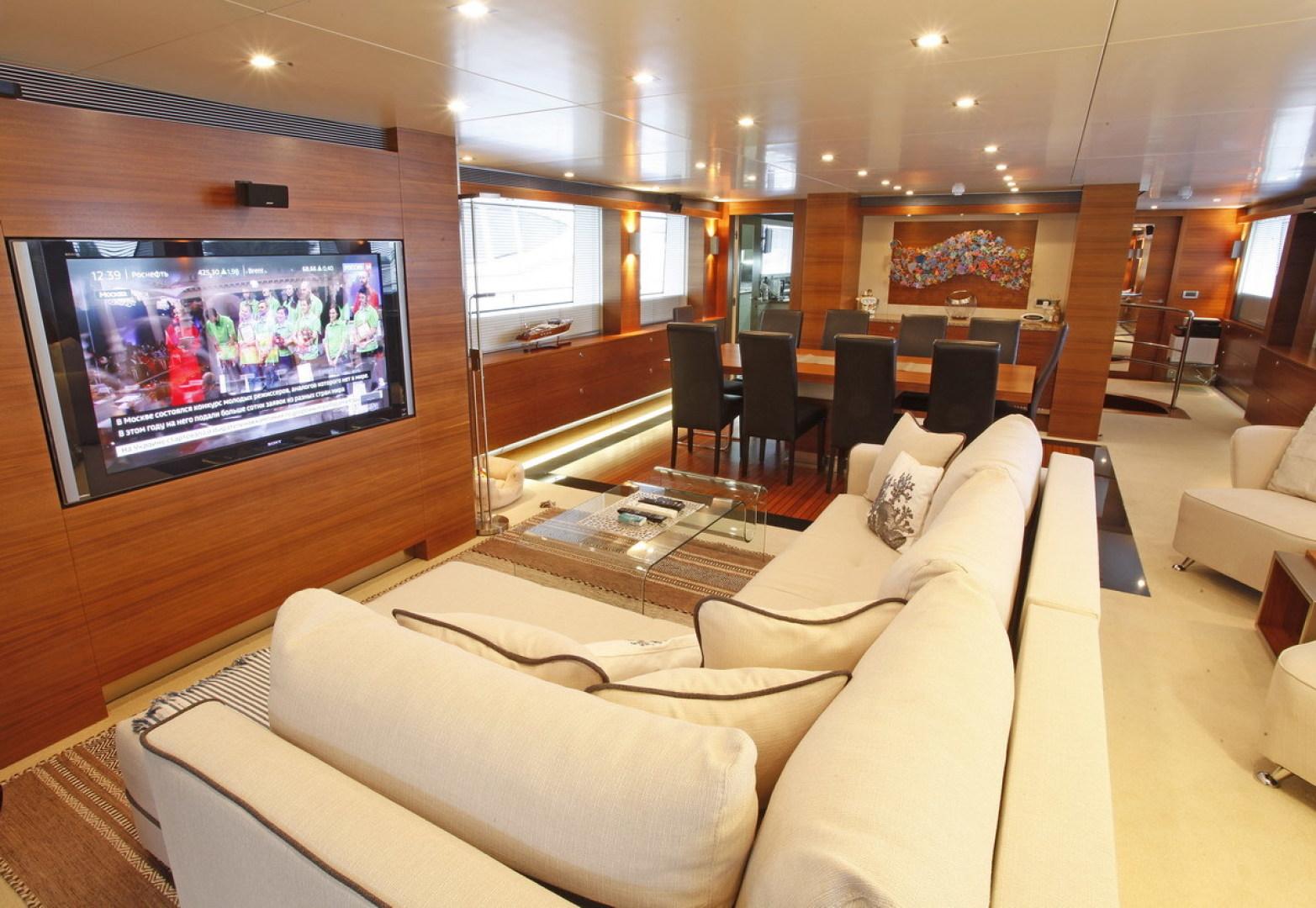 Custom-Avangard Expedition Yacht 2012-MR MOUSE Porto Carras-Greece-1483044 | Thumbnail