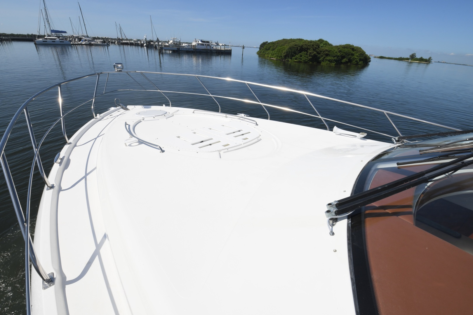 Cruisers-48 Cantius 2012-BELLE Tampa-Florida-United States-2012 48 Cruisers Yachts Cantius  BELLE  -1482992 | Thumbnail