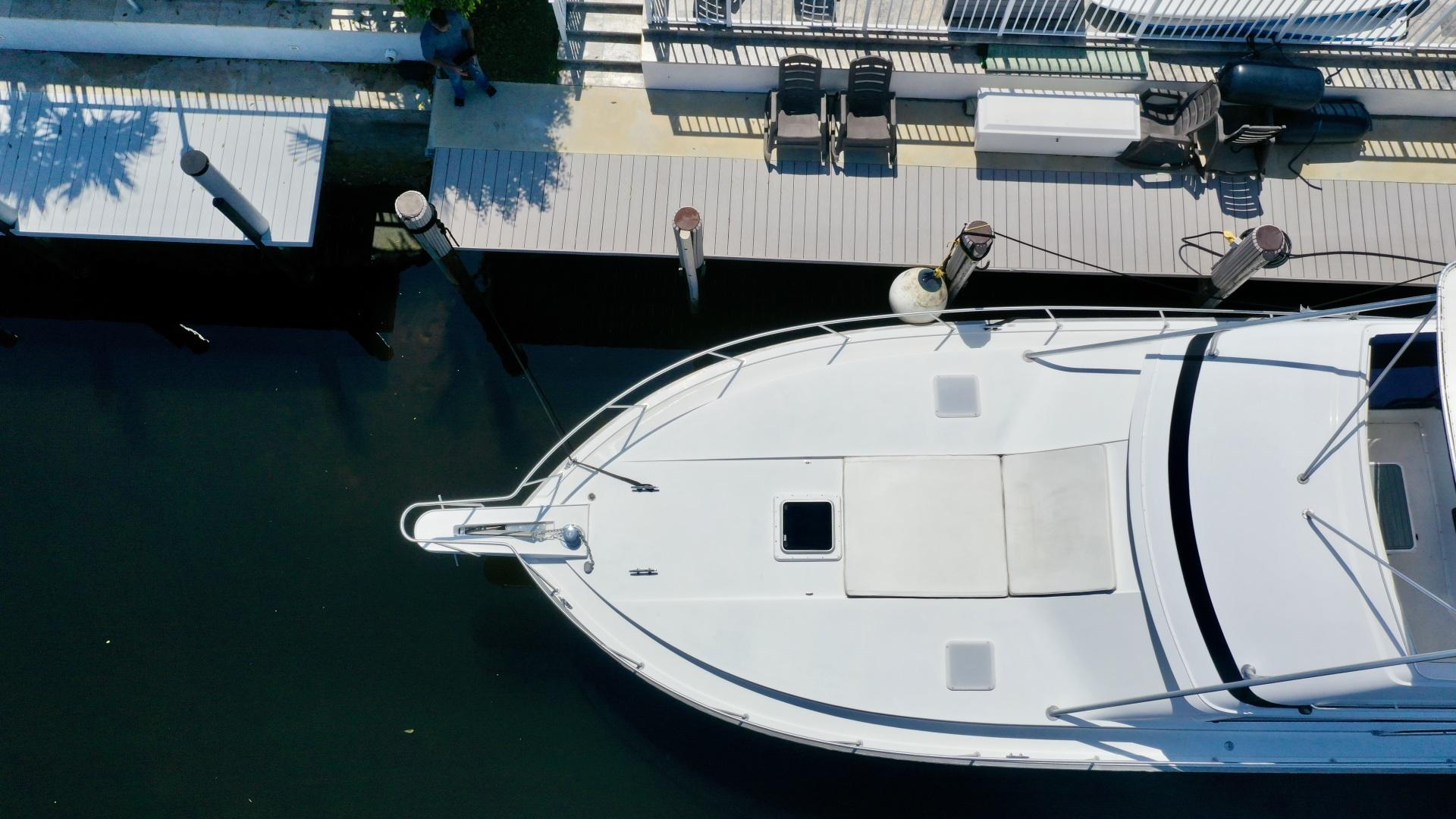Bertram-50 Sportfish 1988-Fuggetaboutit Lighthouse Point-Florida-United States-1483607 | Thumbnail