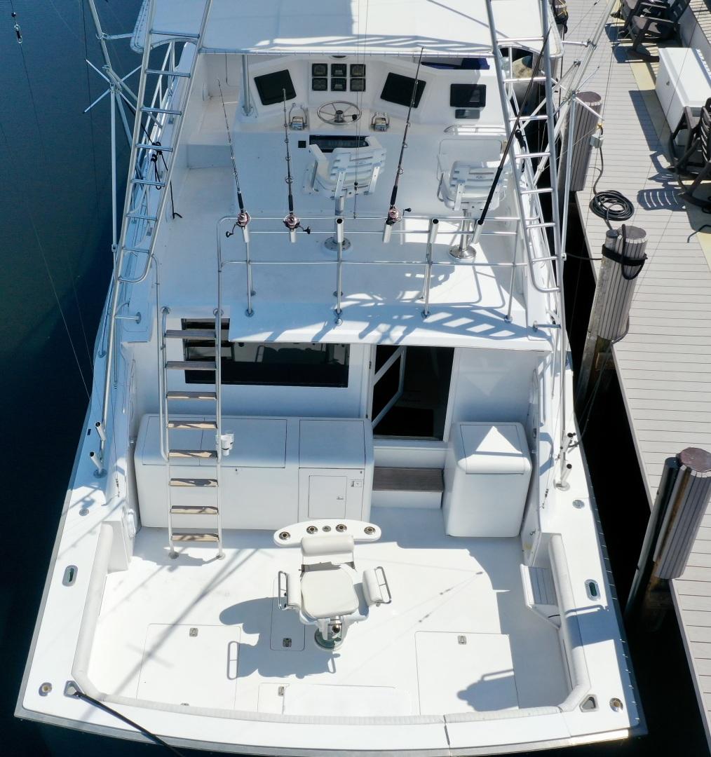 Bertram-50 Sportfish 1988-Fuggetaboutit Lighthouse Point-Florida-United States-1483604 | Thumbnail