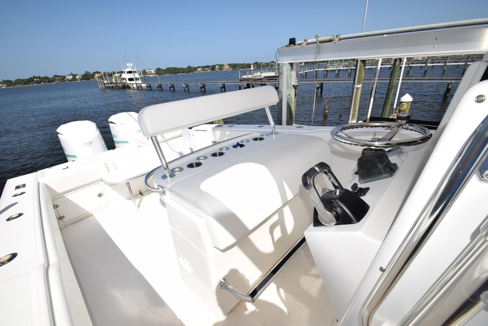 Venture-34CC 2006-Gladiator Stuart-Florida-United States-1483572 | Thumbnail