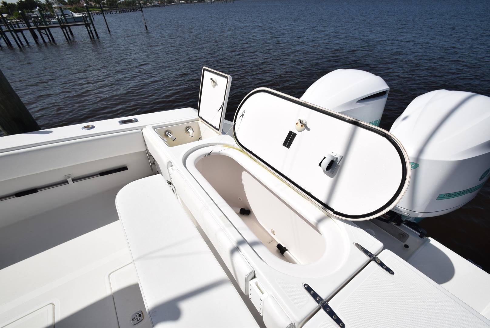 Venture-34CC 2006-Gladiator Stuart-Florida-United States-1483562 | Thumbnail