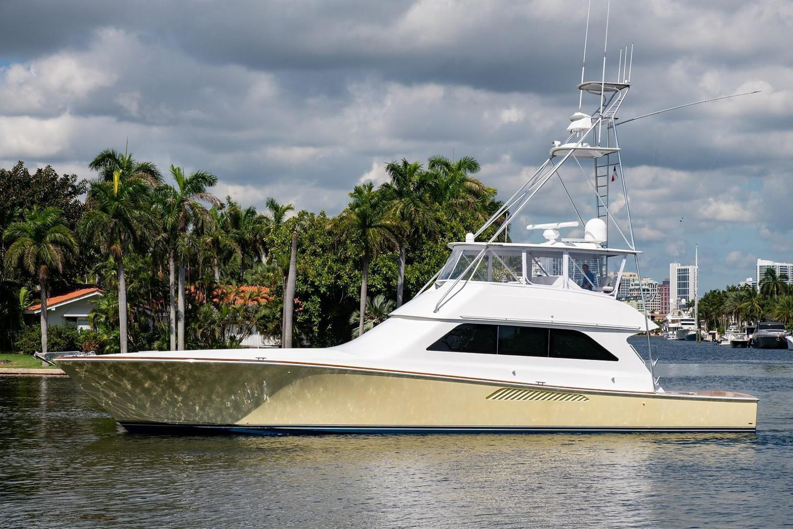 Viking 2001-CHIEF Fort Lauderdale-Florida-United States-1484183   Thumbnail