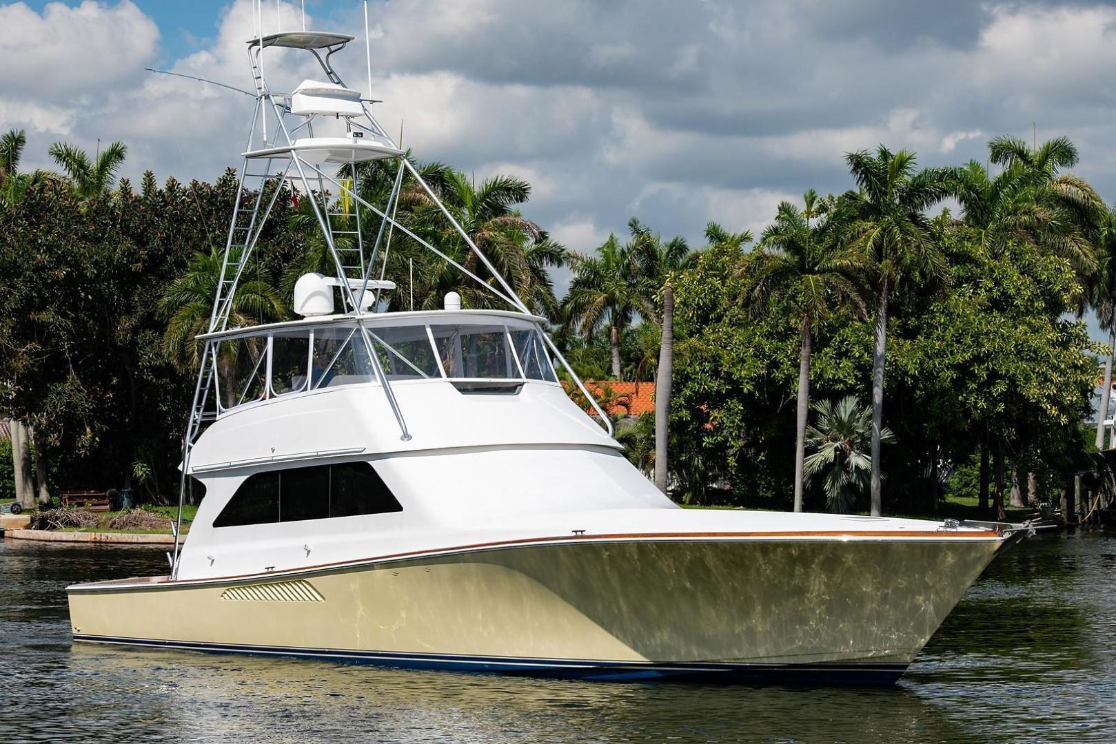 Viking 2001-CHIEF Fort Lauderdale-Florida-United States-1484179   Thumbnail