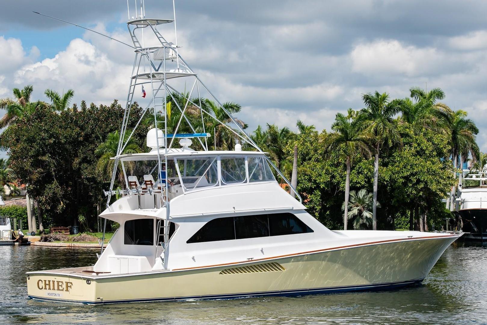 Viking 2001-CHIEF Fort Lauderdale-Florida-United States-1484189   Thumbnail