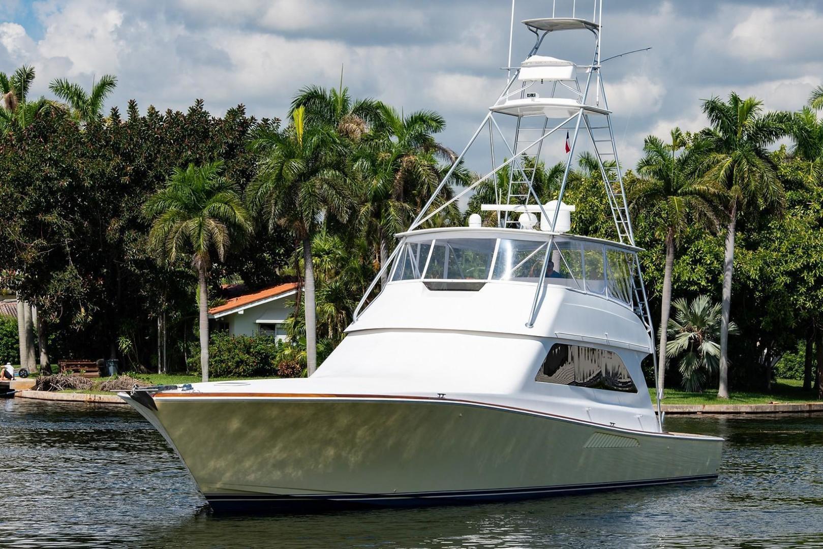 Viking 2001-CHIEF Fort Lauderdale-Florida-United States-1484181   Thumbnail
