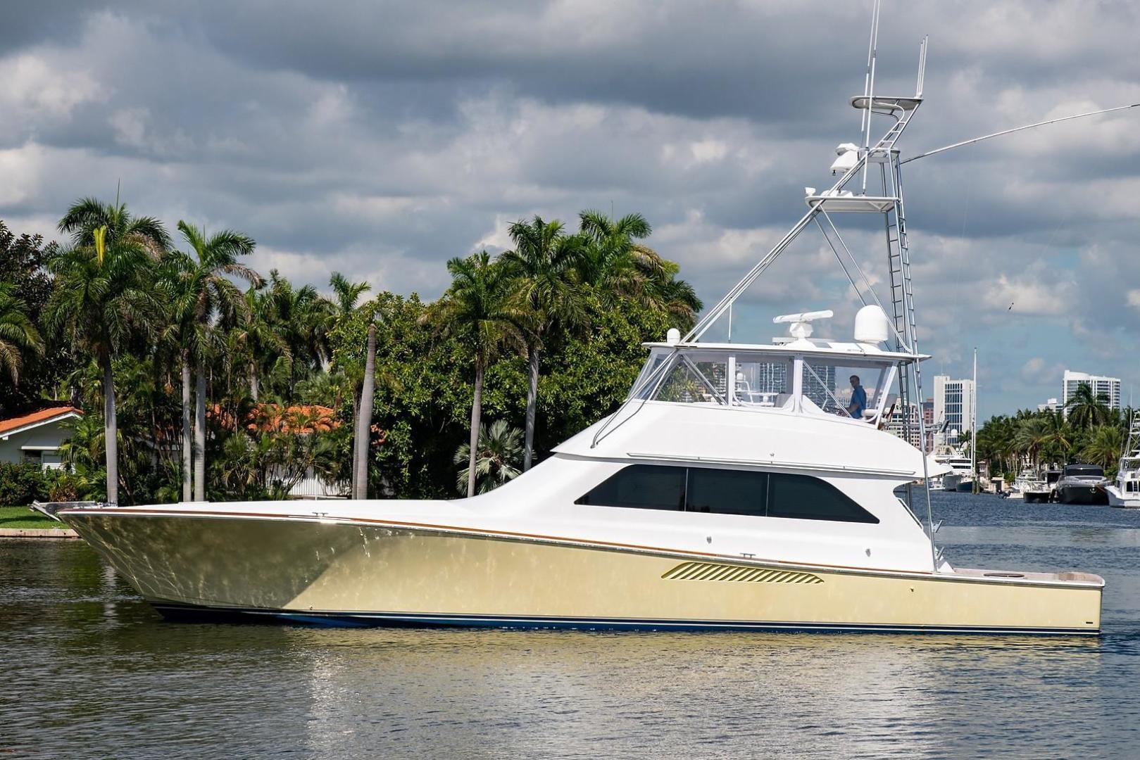 Viking 2001-CHIEF Fort Lauderdale-Florida-United States-1484182   Thumbnail