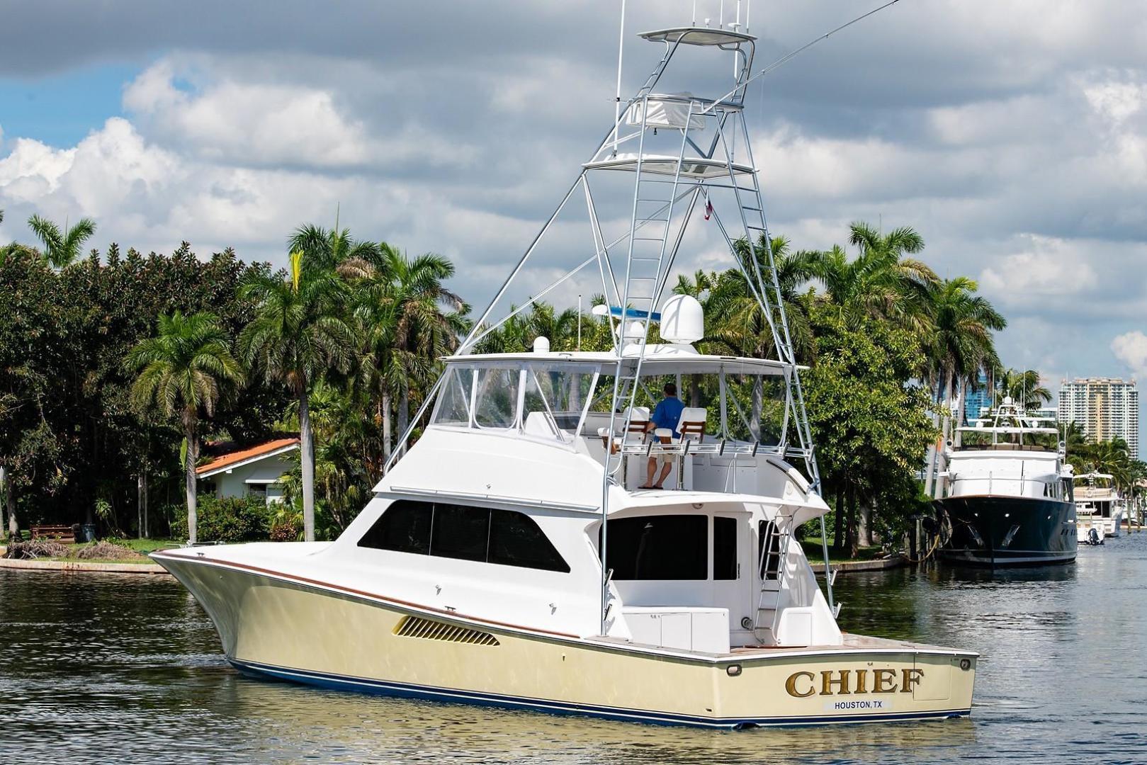 Viking 2001-CHIEF Fort Lauderdale-Florida-United States-1484186   Thumbnail