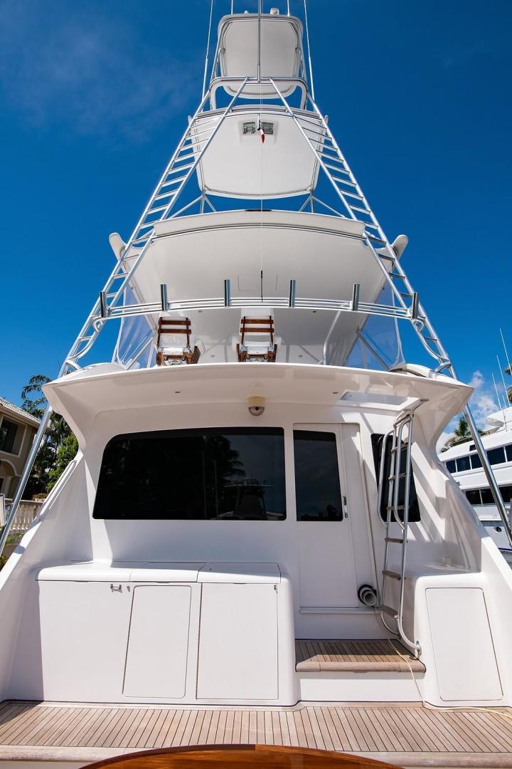 Viking 2001-CHIEF Fort Lauderdale-Florida-United States-1484195   Thumbnail