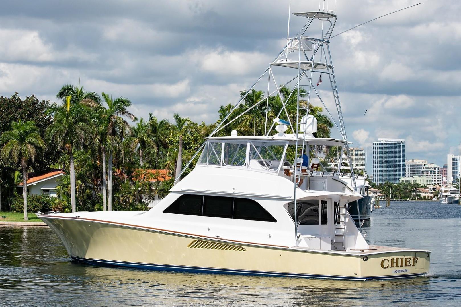 Viking 2001-CHIEF Fort Lauderdale-Florida-United States-1484185   Thumbnail