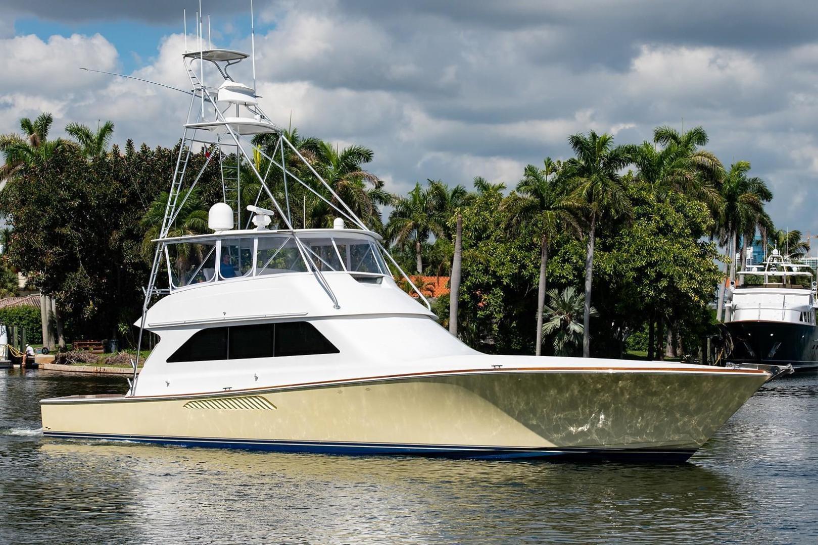 Viking 2001-CHIEF Fort Lauderdale-Florida-United States-1484178   Thumbnail