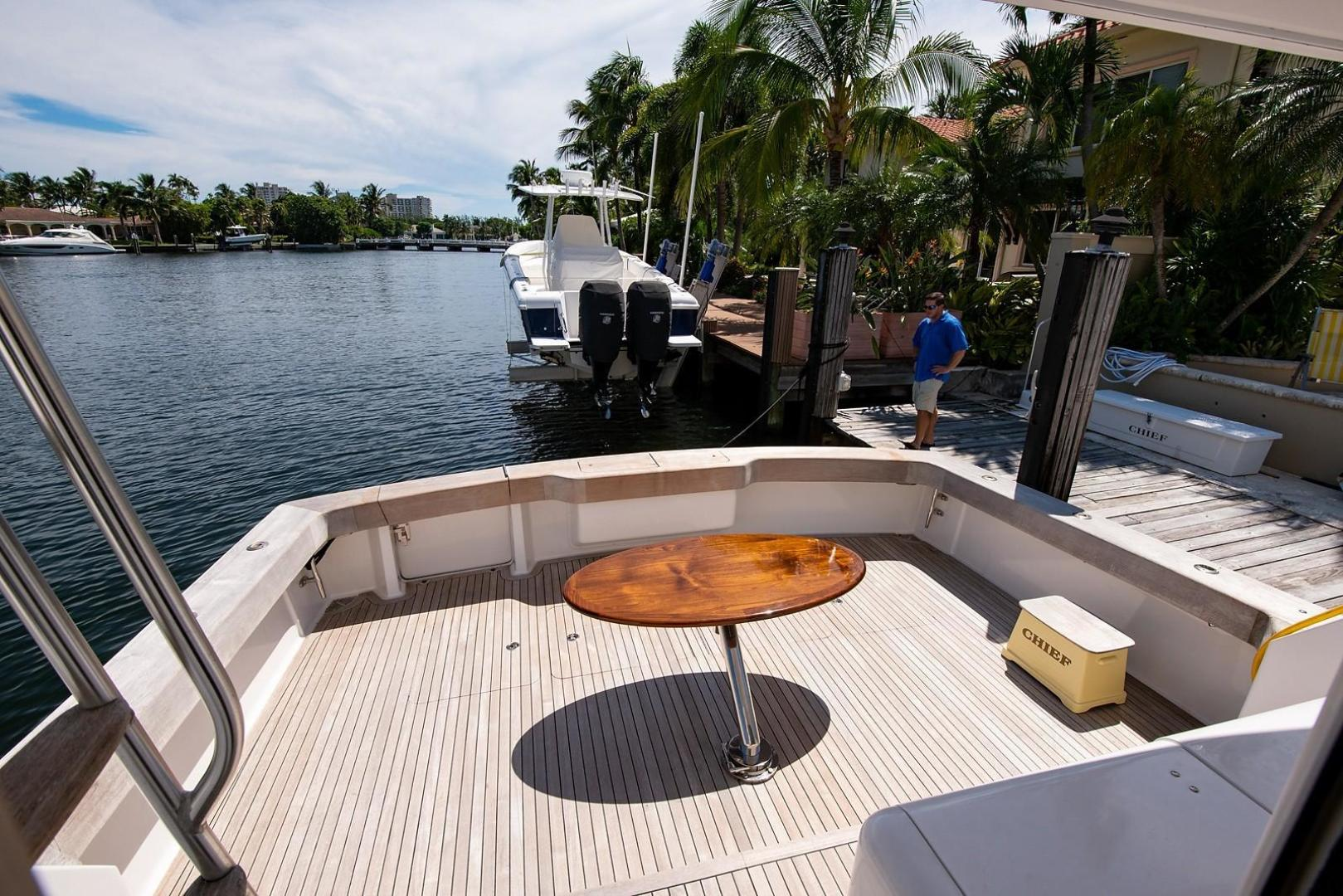 Viking 2001-CHIEF Fort Lauderdale-Florida-United States-1484192   Thumbnail