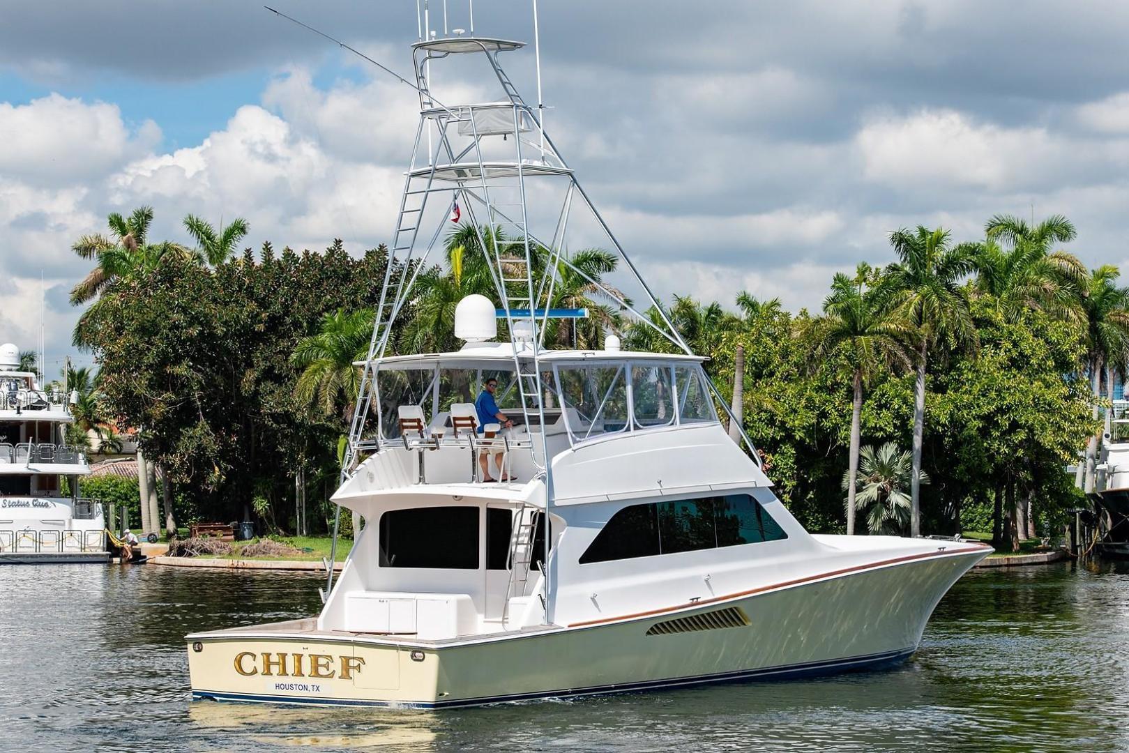 Viking 2001-CHIEF Fort Lauderdale-Florida-United States-1484188   Thumbnail