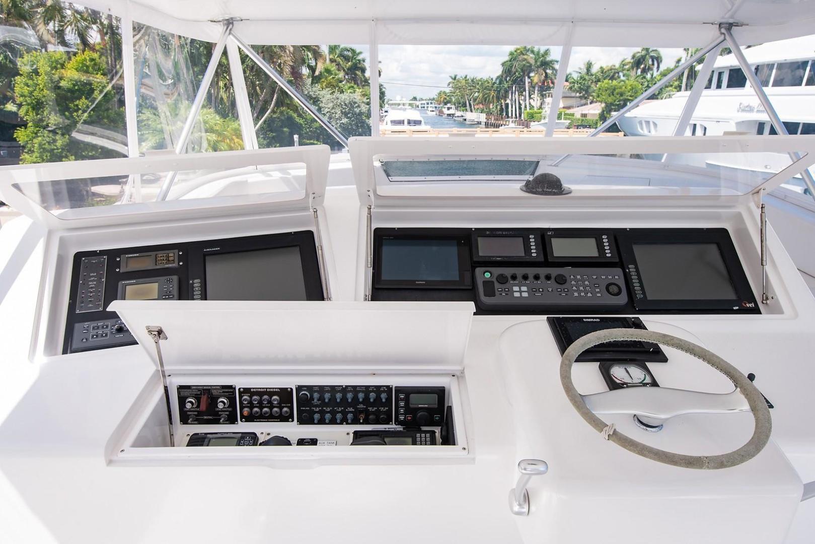 Viking 2001-CHIEF Fort Lauderdale-Florida-United States-1484204   Thumbnail