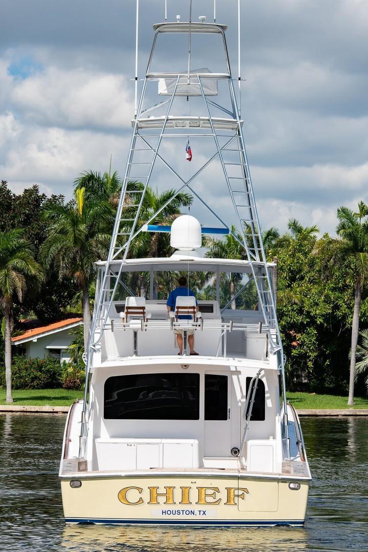 Viking 2001-CHIEF Fort Lauderdale-Florida-United States-1484187   Thumbnail