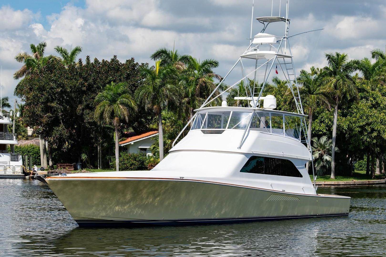 Viking 2001-CHIEF Fort Lauderdale-Florida-United States-1484184   Thumbnail