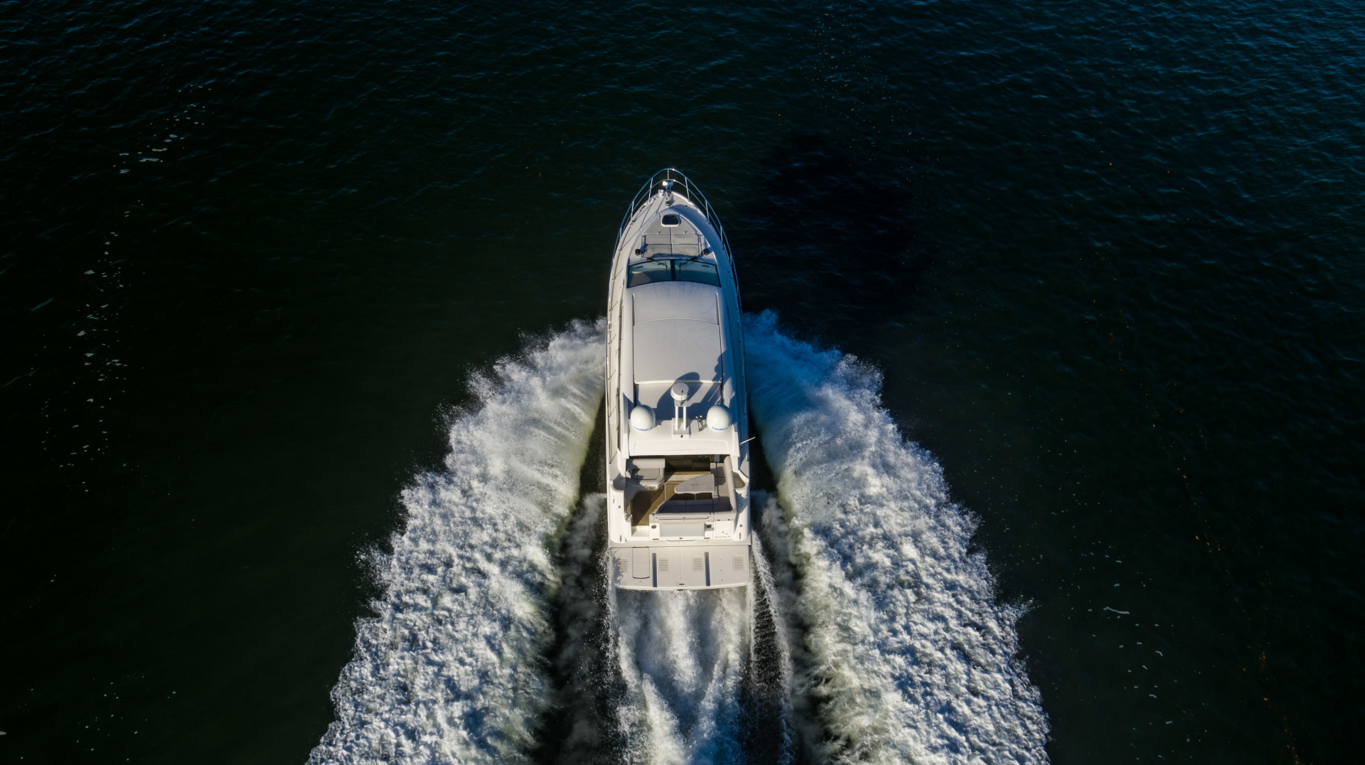Sea Ray-460 DA 2017-Joie De Vivre Sarasota-Florida-United States-46 Sea Ray Sundancer-1486498 | Thumbnail