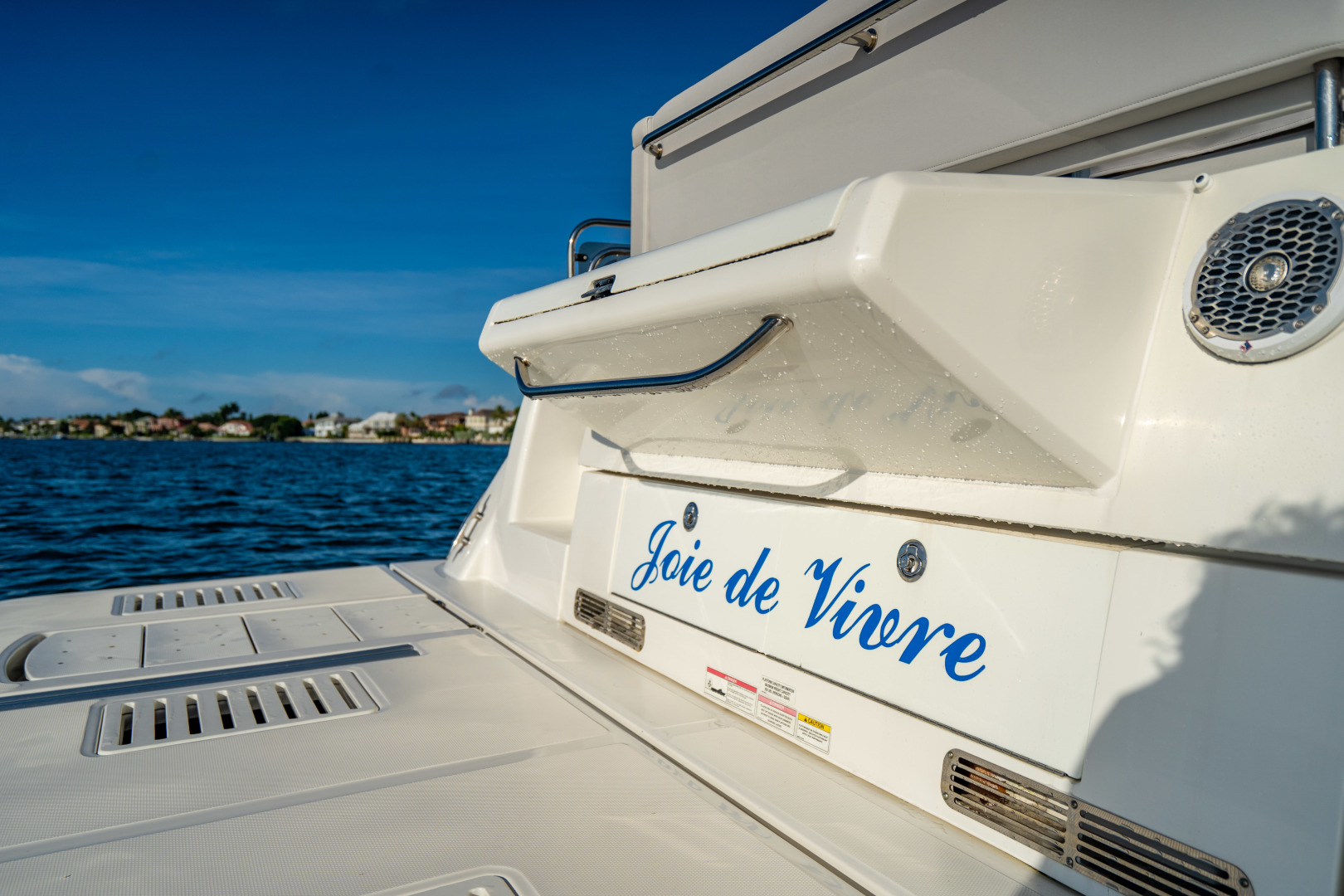 Sea Ray-460 DA 2017-Joie De Vivre Sarasota-Florida-United States-46 Sea Ray Sundancer-1486530 | Thumbnail