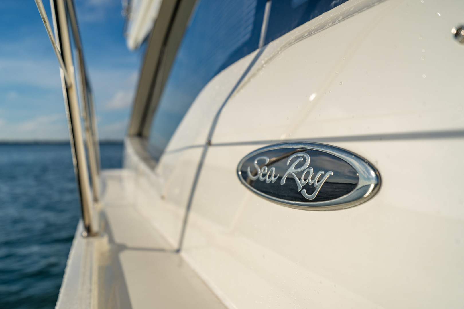 Sea Ray-460 DA 2017-Joie De Vivre Sarasota-Florida-United States-46 Sea Ray Sundancer-1486557 | Thumbnail