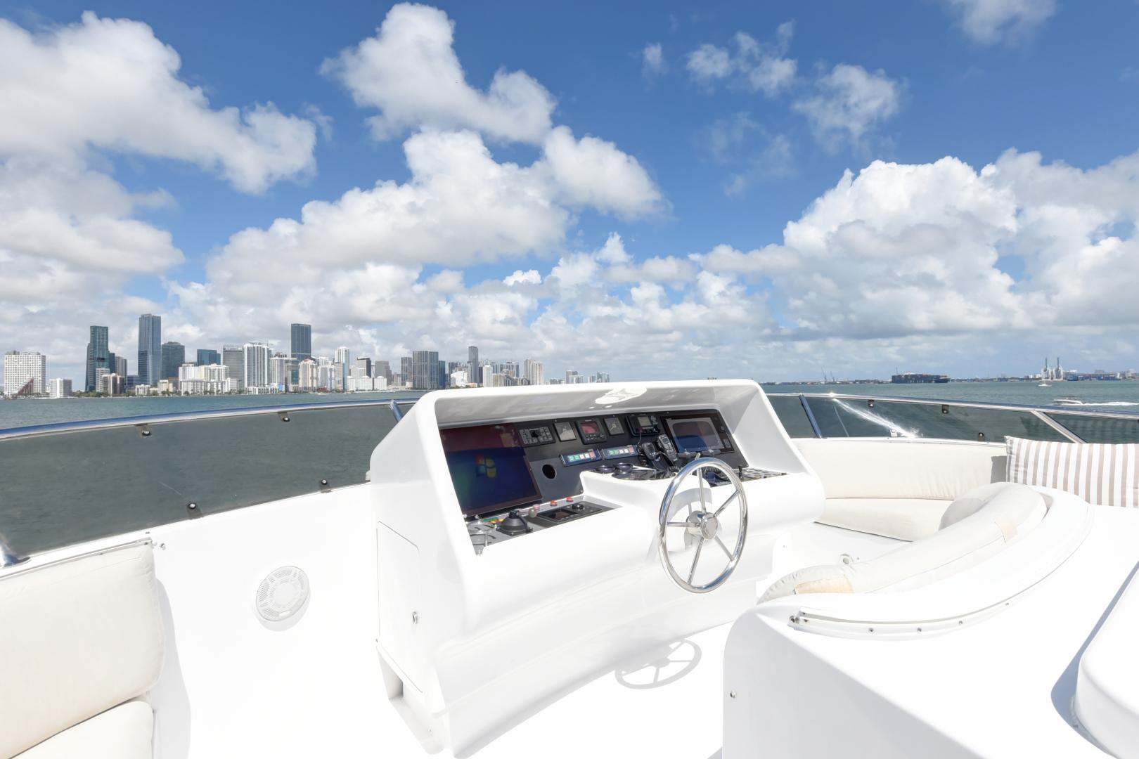 Benetti 1998-PARADIGM Miami-Florida-United States-1484510   Thumbnail