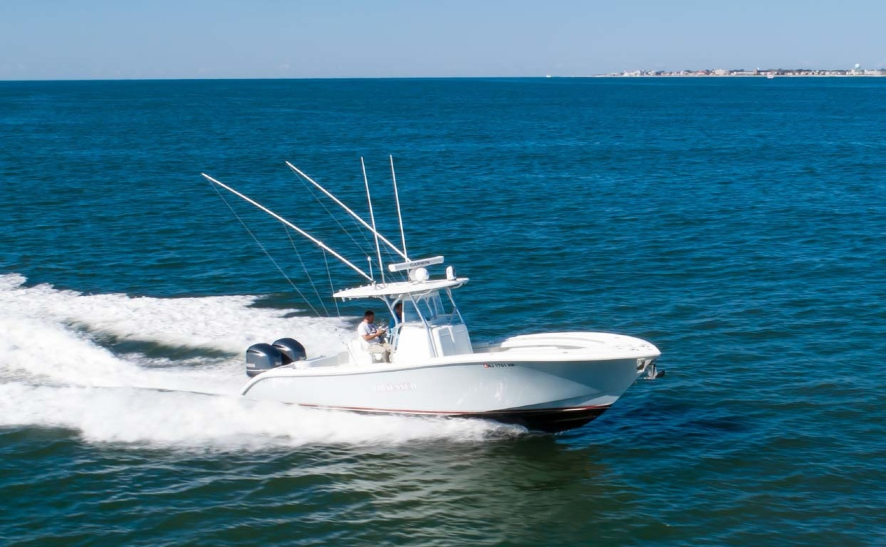 Yellowfin-32 Center Console 2017-Obsession Cape May-New Jersey-United States-1511930 | Thumbnail