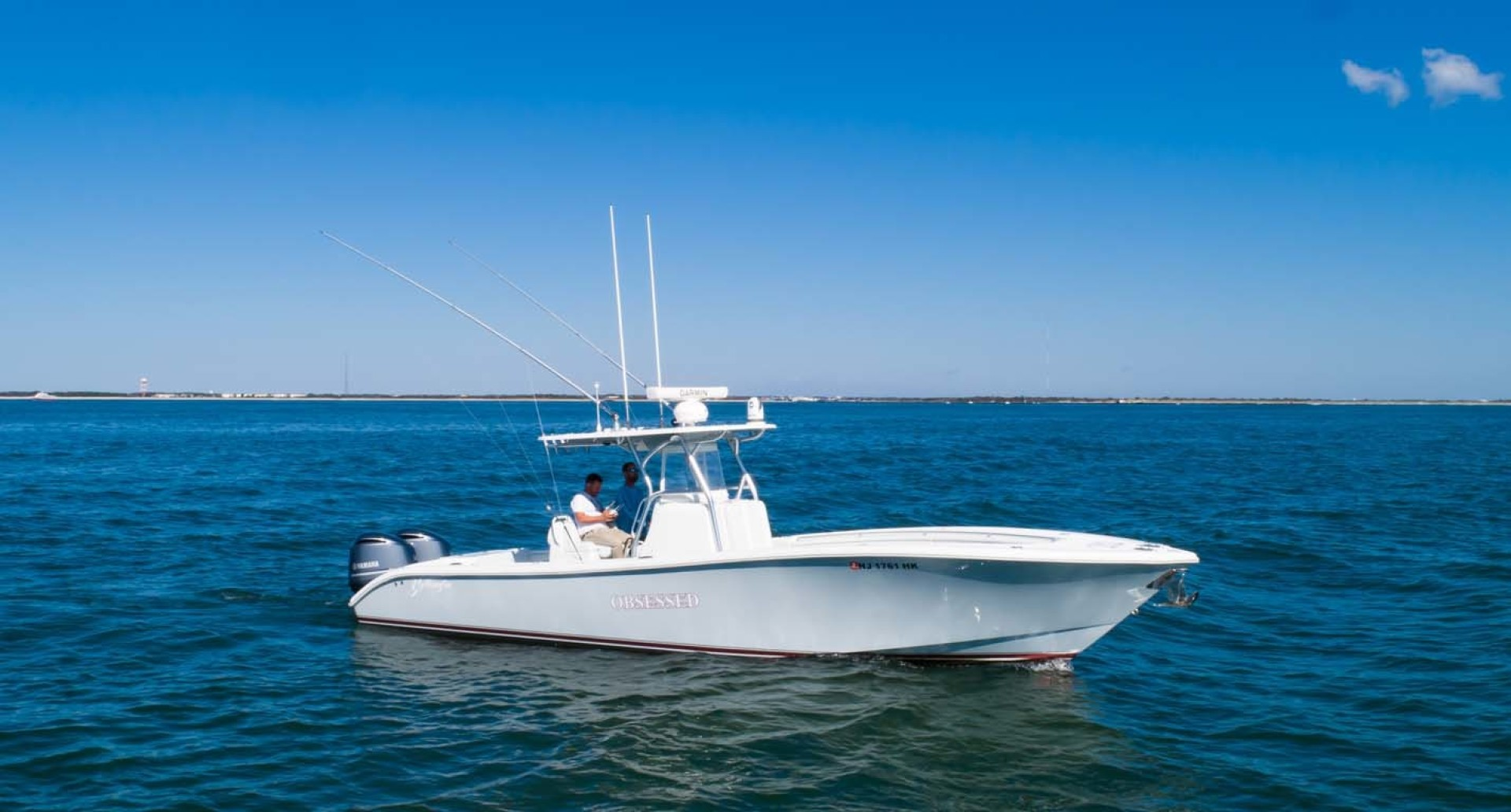 Yellowfin-32 Center Console 2017-Obsession Cape May-New Jersey-United States-1511928 | Thumbnail