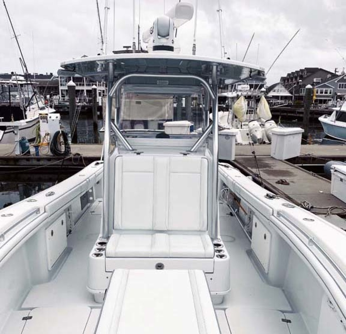 Yellowfin-32 Center Console 2017-Obsession Cape May-New Jersey-United States-Center Console And Coffin Box-1484639 | Thumbnail