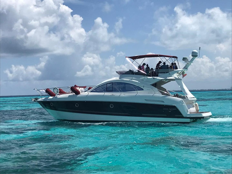 """2015 Beneteau 49' Gean Turismo """"Aurora"""""""