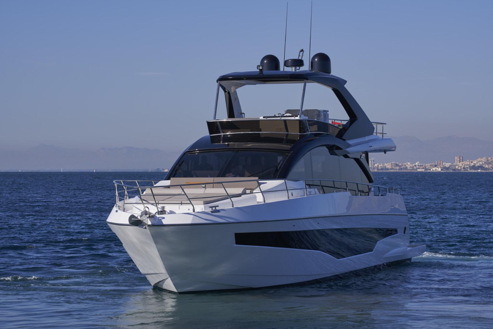 Astondoa-66 Flybridge 2020 -Fort Lauderdale-Florida-United States-1485518 | Thumbnail