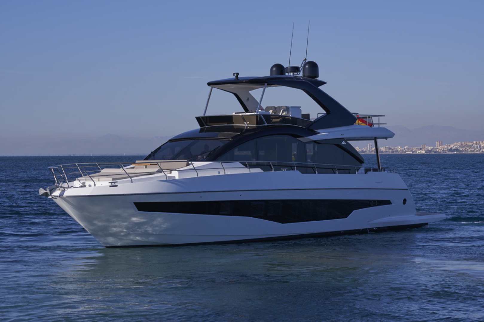 Astondoa-66 Flybridge 2020 -Fort Lauderdale-Florida-United States-1485517 | Thumbnail